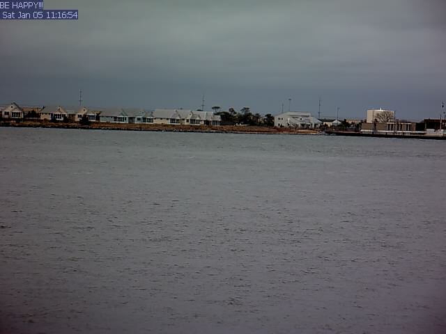 Indian River Inlet Cam 3